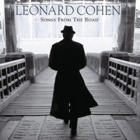 Leonard Cohen Songs From The Road 2LP