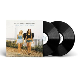 Manic Street Preachers Send Away The Tigers 2LP -10th Anniversary Edition-