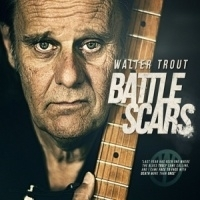 Walter Trout Battle Scars 2LP