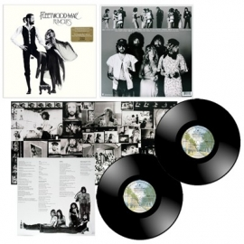 Fleetwood Mac Rumours HQ 45rpm 2LP