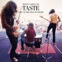 Taste Live At The Isle Of Wight Festival 2LP