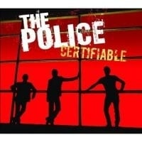 The Police - Certifiable 3LP