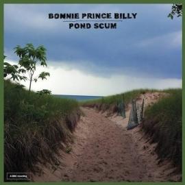 Bonnie Prince Billy Pond Scum LP