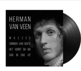 Herman van Veen Dat Kan Je Wel Zien Dat Is Hij LP