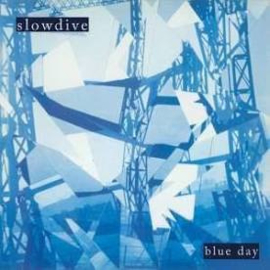 Slowdive Blue Day LP