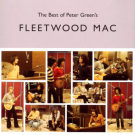 Fleetwood Mac The Best Of Peter Green's Fleetwood Mac 2LP