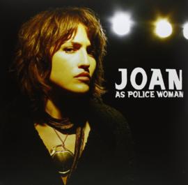 Joan As A Policewoman Real Life LP