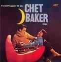 Chet Baker - It Could Happen To You LP