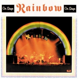 Rainbow - On Stage 2LP