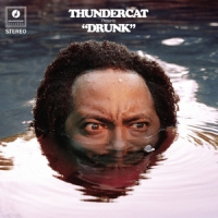 Thundercat Drunk 4LP