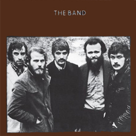 The Band The Band - 50th Anniversary 2CD