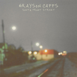 Grayson Capps South Front Street 2LP