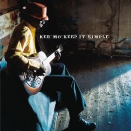 Keb Mo - Keep It Simple LP.