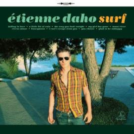 Etienne Daho Surf LP
