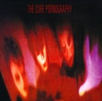 The Cure Pornography (2016 Reissue) LP