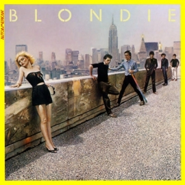 Blondie-  Autoamerican LP