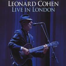 Leonard Cohen Live In London 180g 3LP