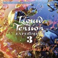 Liquid Tension Experiment Lte3 3LP