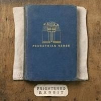 Frightened Rabbit - Pedestrain Verse 2LP