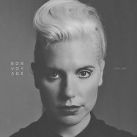 Nina June Bon Voyage LP - Transparant Vinyl-