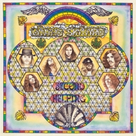 Lynyrd Skynyrd Second Helping 180g LP