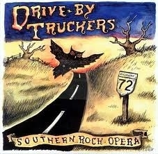 Drive By Truckers Southern Rock Opera 2LP