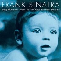 Frank Sinatra Baby Blue Eyes 2LP