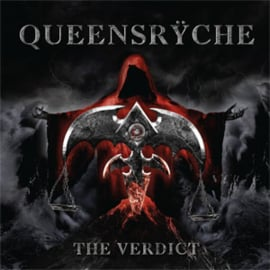 Queensryche The Verdict 180g LP