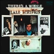Lalo Schifren - A Whole Lalo Schifrin Goin On LP