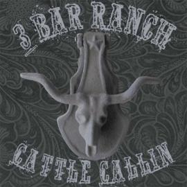 Hank Williams III - Cattle Callin LP