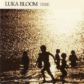 Luka Bloom - Tribe LP