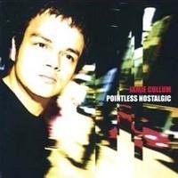Jamie Cullum - Pointless Nostalgic HQ LP