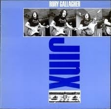 Rory Gallagher - Jinx LP