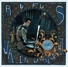 Rufus Wainwright - Want One HQ LP