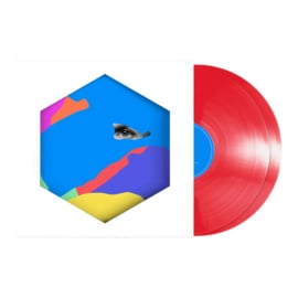 Beck Colors 2LP - Deluxe -