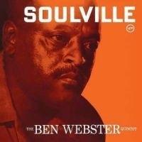 Ben Webster - Soulville HQ LP