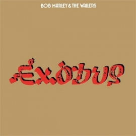 Bob Marley & The Wailers Exodus 180g LP