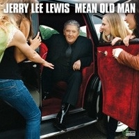 Jerry Lee Lewis - Mean Old Mean HQ 2LP