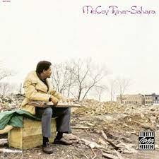 Tyner Mccoy Sahara LP