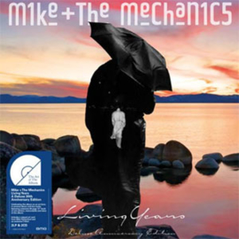 Mike + The Mechanics Living Years Super Deluxe 30th Anniversary Edition 2LP & 2CD Set