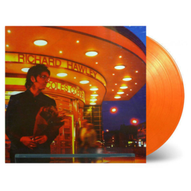 Richard Hawley Cole's Corner LP - Orange Vinyl-