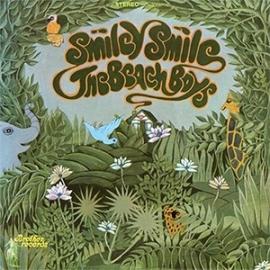 The Beach Boys Smiley Smile 200g LP