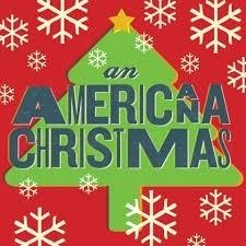 Americana Christmas LP.