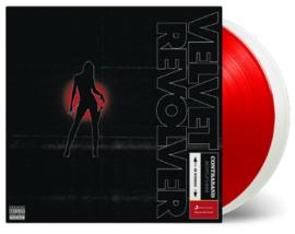 Velvet Revolver Contraband 2LP - Red Vinyl-