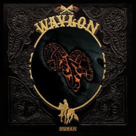 Waylon Human LP