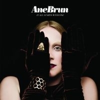 Ane Brun - It All Starts With One 2LP