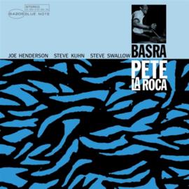 Pete LaRoca Basra 180g LP