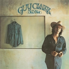 Guy Clark - Old No.1 HQ LP