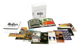 The Beatles - In Mono Vinyl Box 14LP