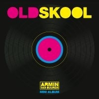 Armin Van Buuren Old Skool LP